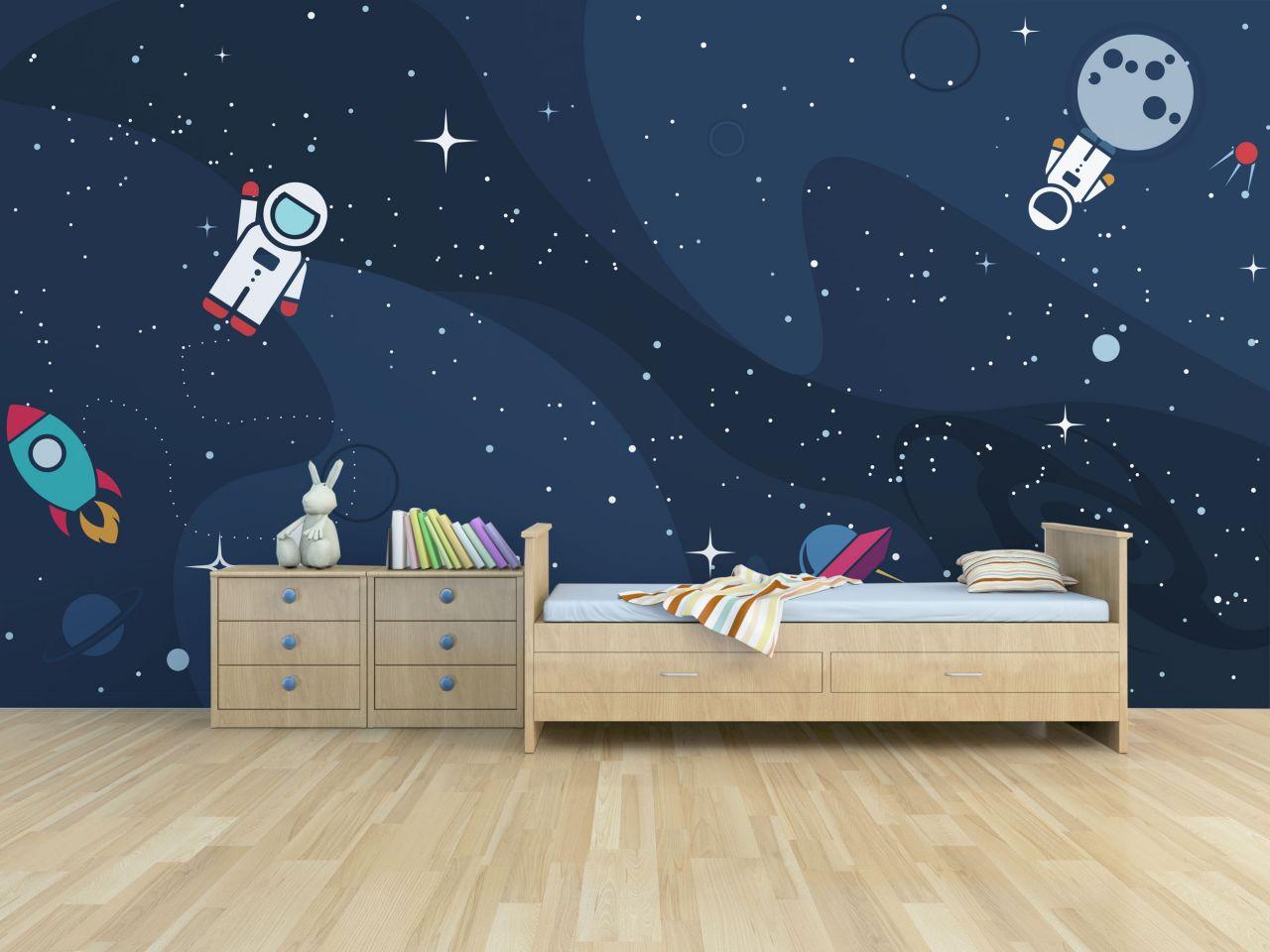 טפט טיסה לחלל