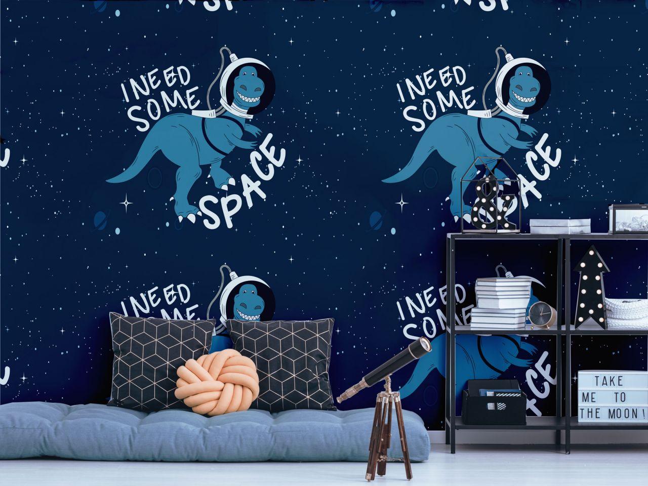 טפט i need some space