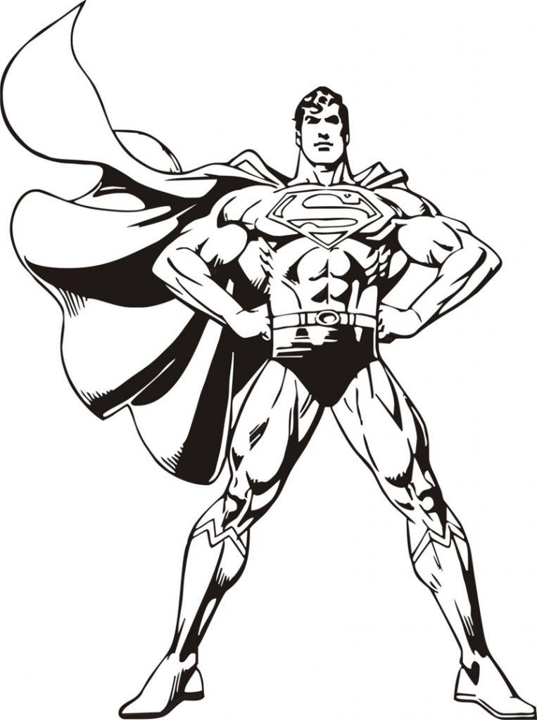 מדבקת קיר סופרמן