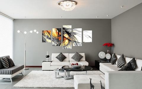 תמונת קנבס אומנותית בגדלים שונים